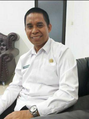 Dr. Suruddin, M.Pd